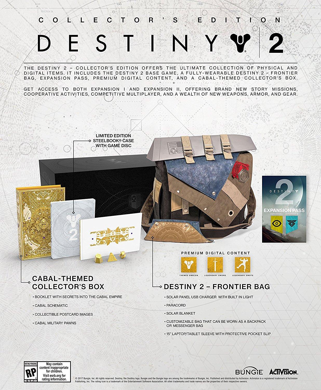 První trailer a detaily Destiny 2, které vyjde i na PC 141201