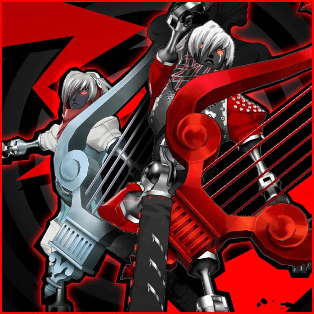 Personu 5 rozšíří v den vydání velké množství DLC 141228
