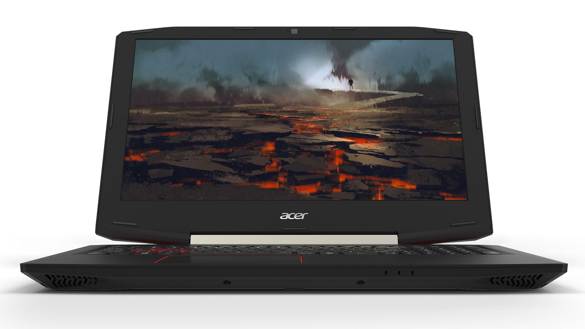 Herní notebook Acer Aspire VX 15: dostupné hraní na cestách 141303