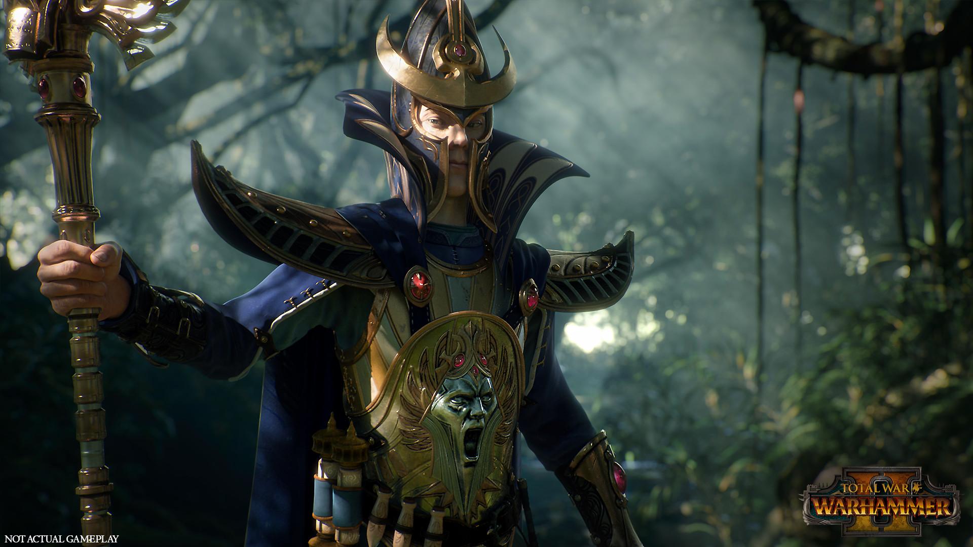 Už koncem roku vyjde Total War: Warhammer 2 141328