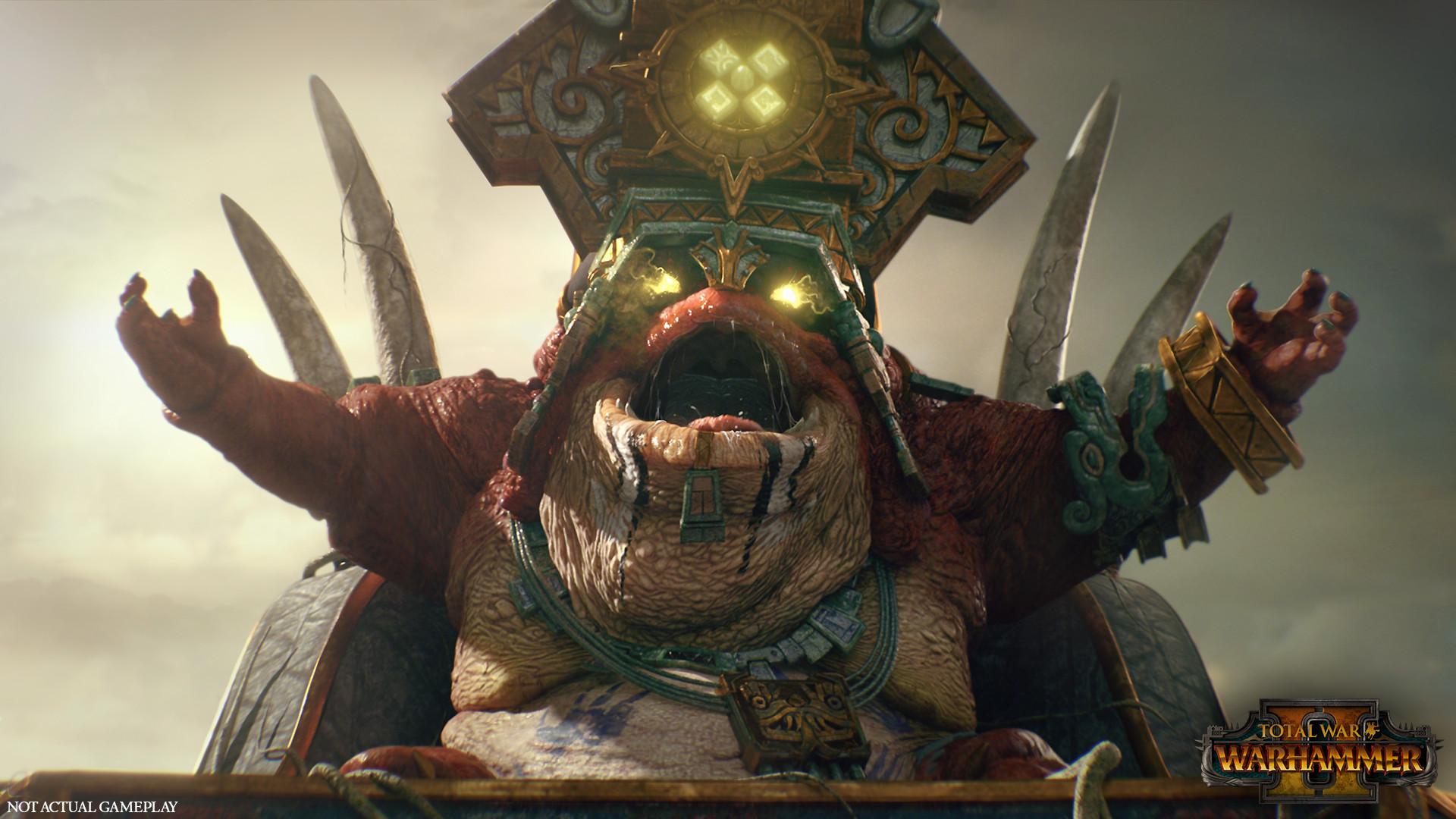Už koncem roku vyjde Total War: Warhammer 2 141329
