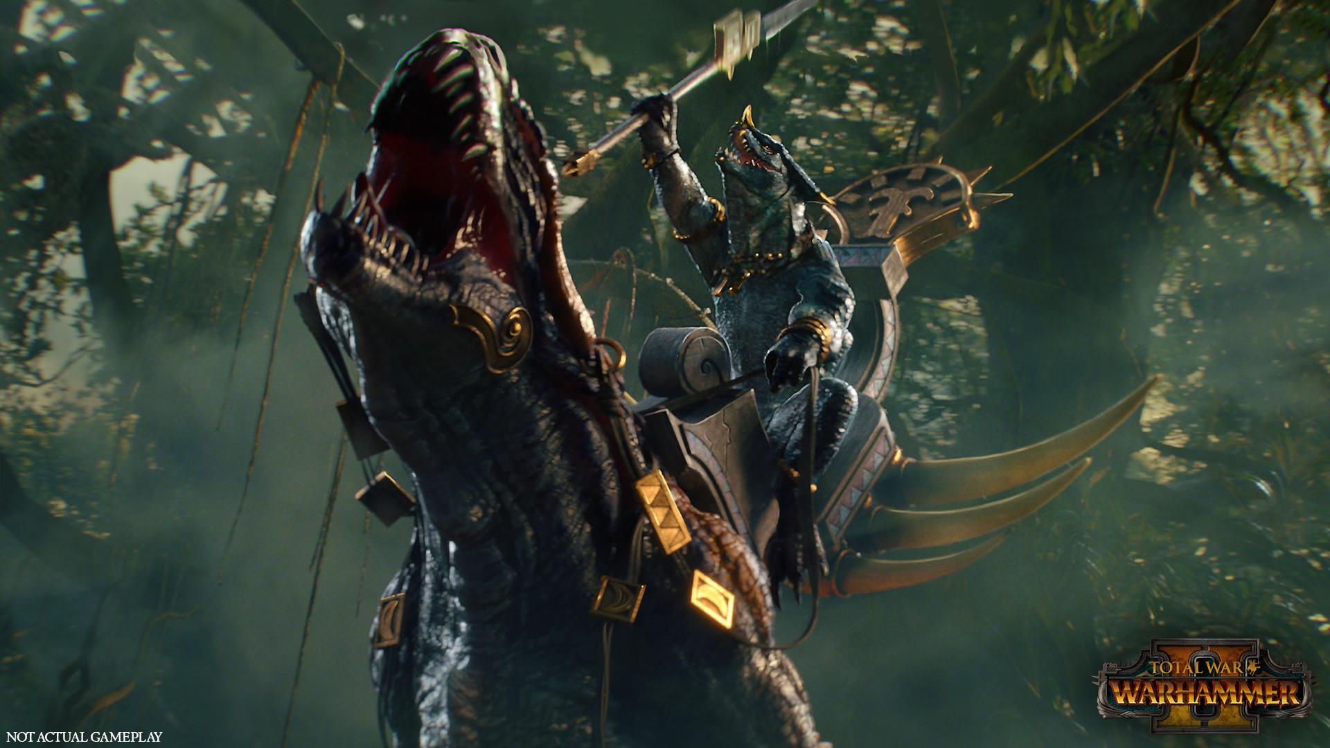 Už koncem roku vyjde Total War: Warhammer 2 141330