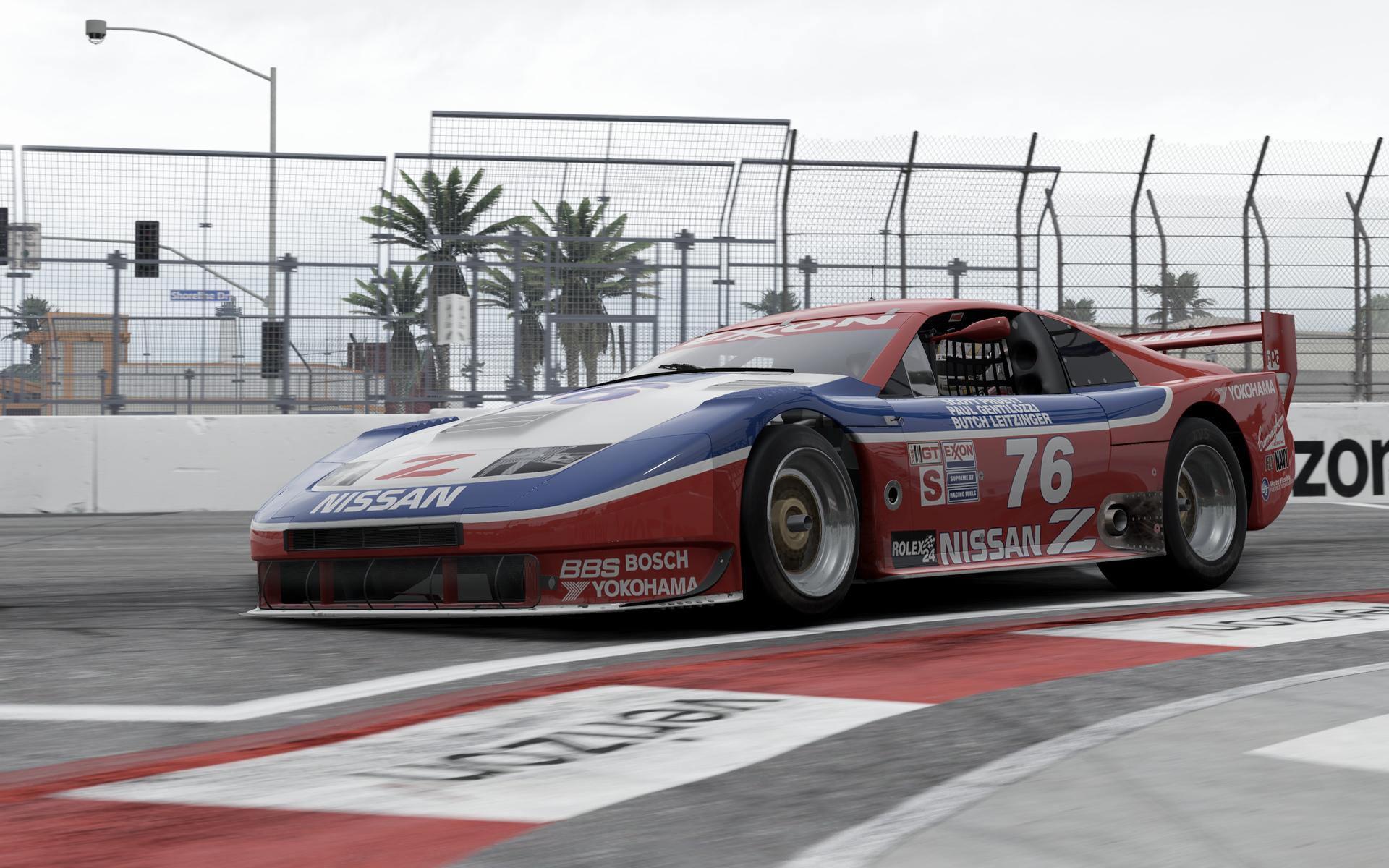 Obrazem: Bouřka nad závodní dráhou v Project Cars 2 141351