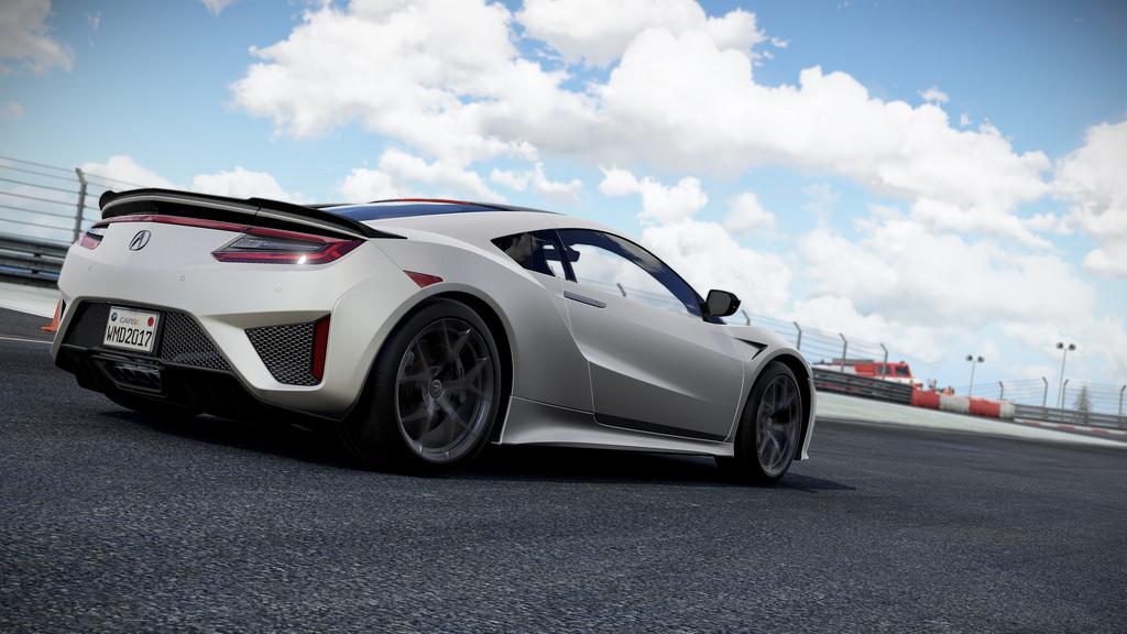Obrazem: Bouřka nad závodní dráhou v Project Cars 2 141355