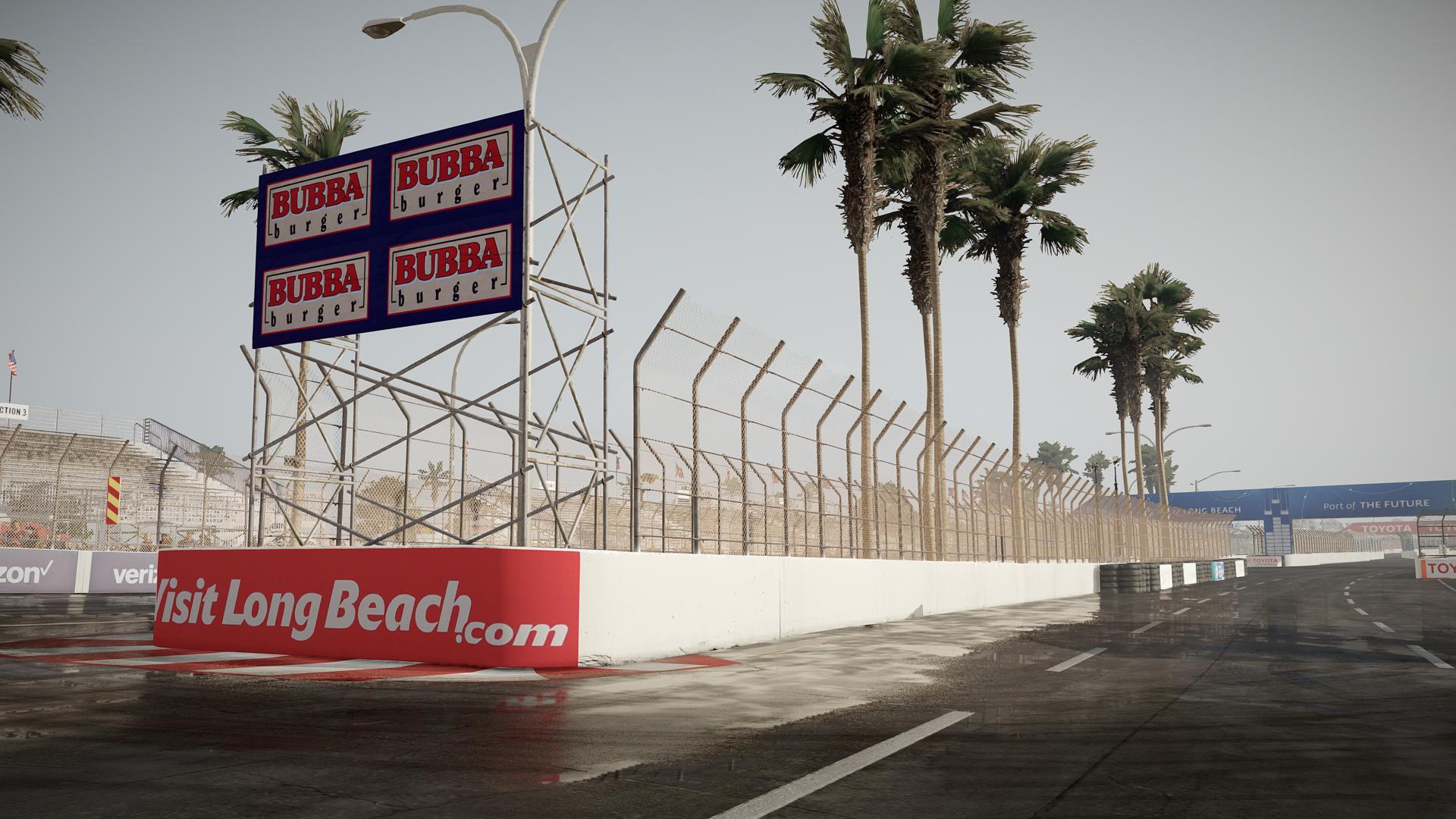Obrazem: Bouřka nad závodní dráhou v Project Cars 2 141357
