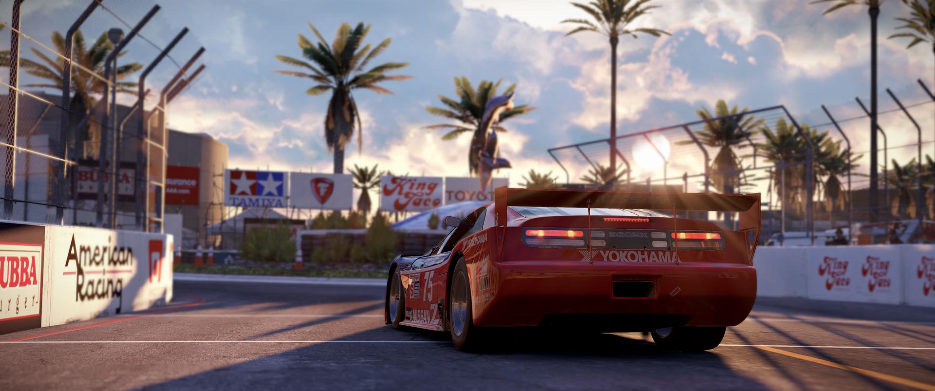 Obrazem: Bouřka nad závodní dráhou v Project Cars 2 141359