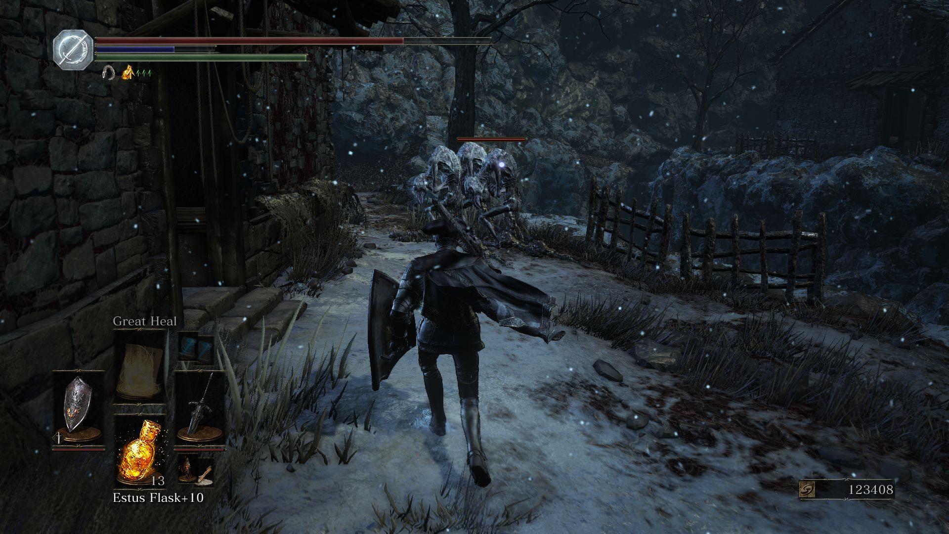 Dark Souls 3 - Season Pass pod drobnohledem 141425