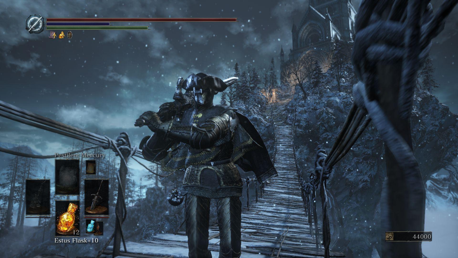 Dark Souls 3 - Season Pass pod drobnohledem 141426