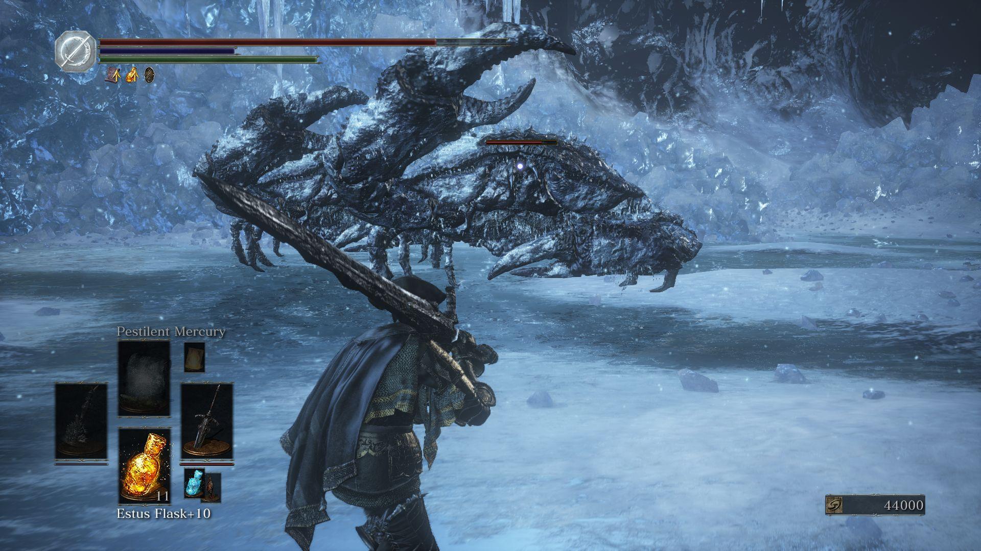 Dark Souls 3 - Season Pass pod drobnohledem 141430