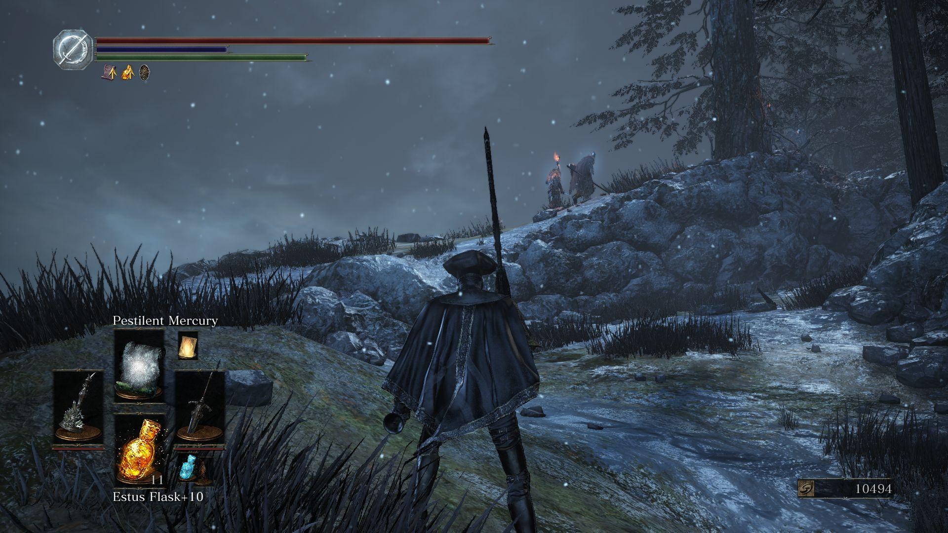 Dark Souls 3 - Season Pass pod drobnohledem 141434