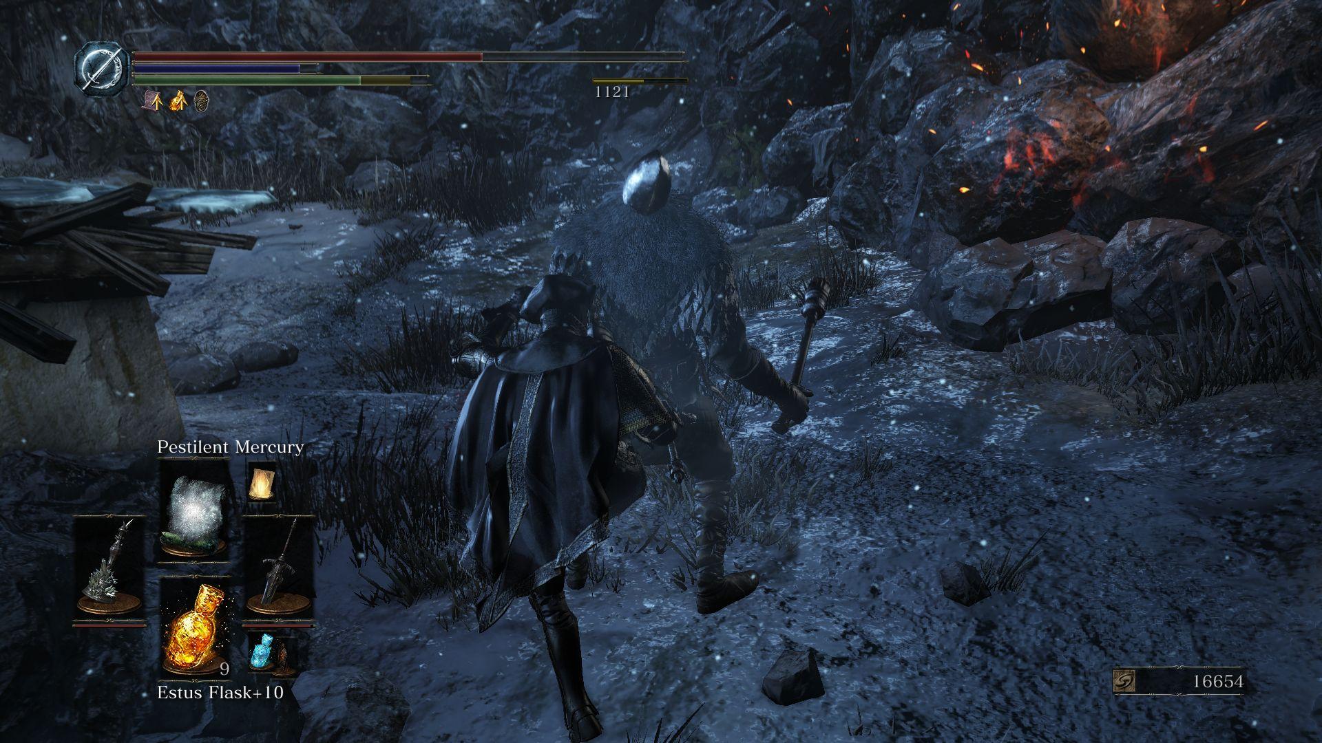 Dark Souls 3 - Season Pass pod drobnohledem 141435
