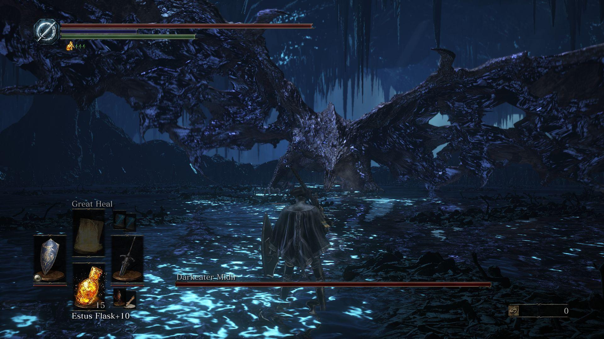 Dark Souls 3 - Season Pass pod drobnohledem 141440
