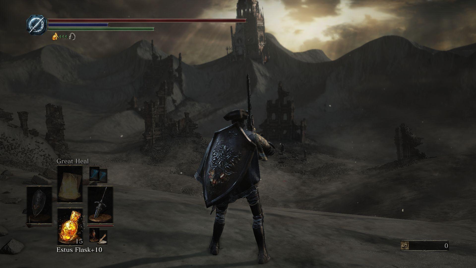 Dark Souls 3 - Season Pass pod drobnohledem 141441