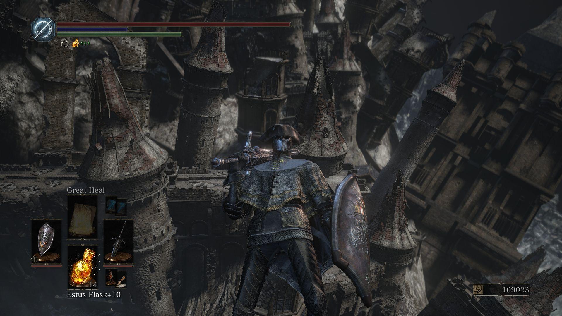 Dark Souls 3 - Season Pass pod drobnohledem 141444