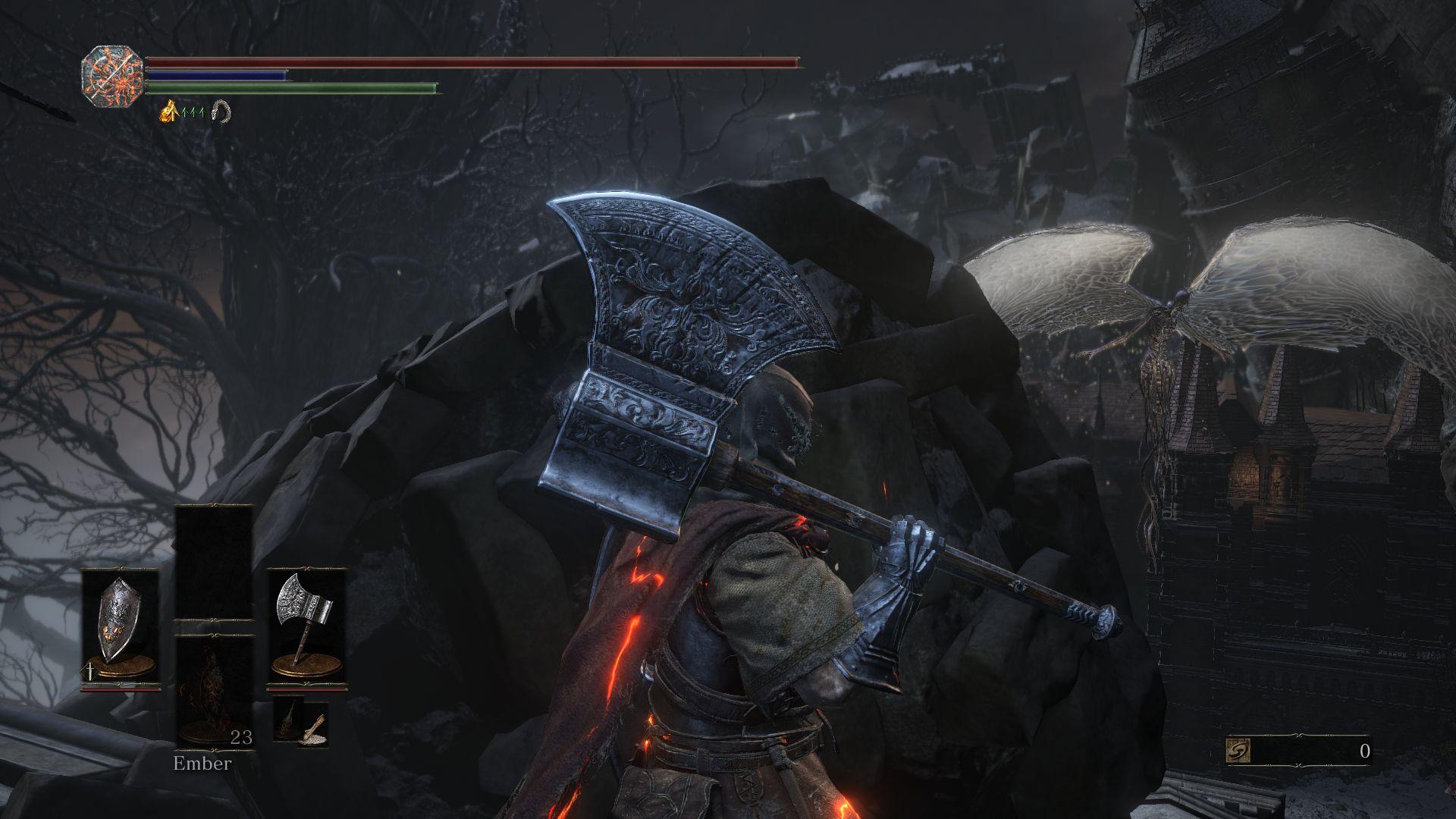 Dark Souls 3 - Season Pass pod drobnohledem 141447