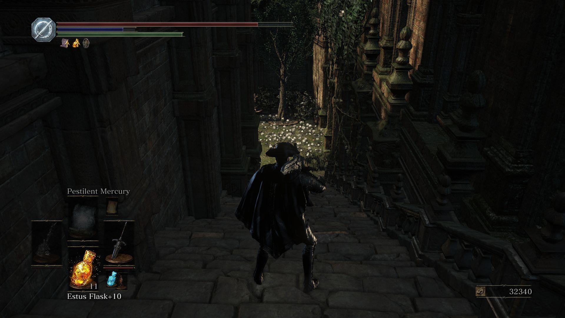 Dark Souls 3 - Season Pass pod drobnohledem 141451