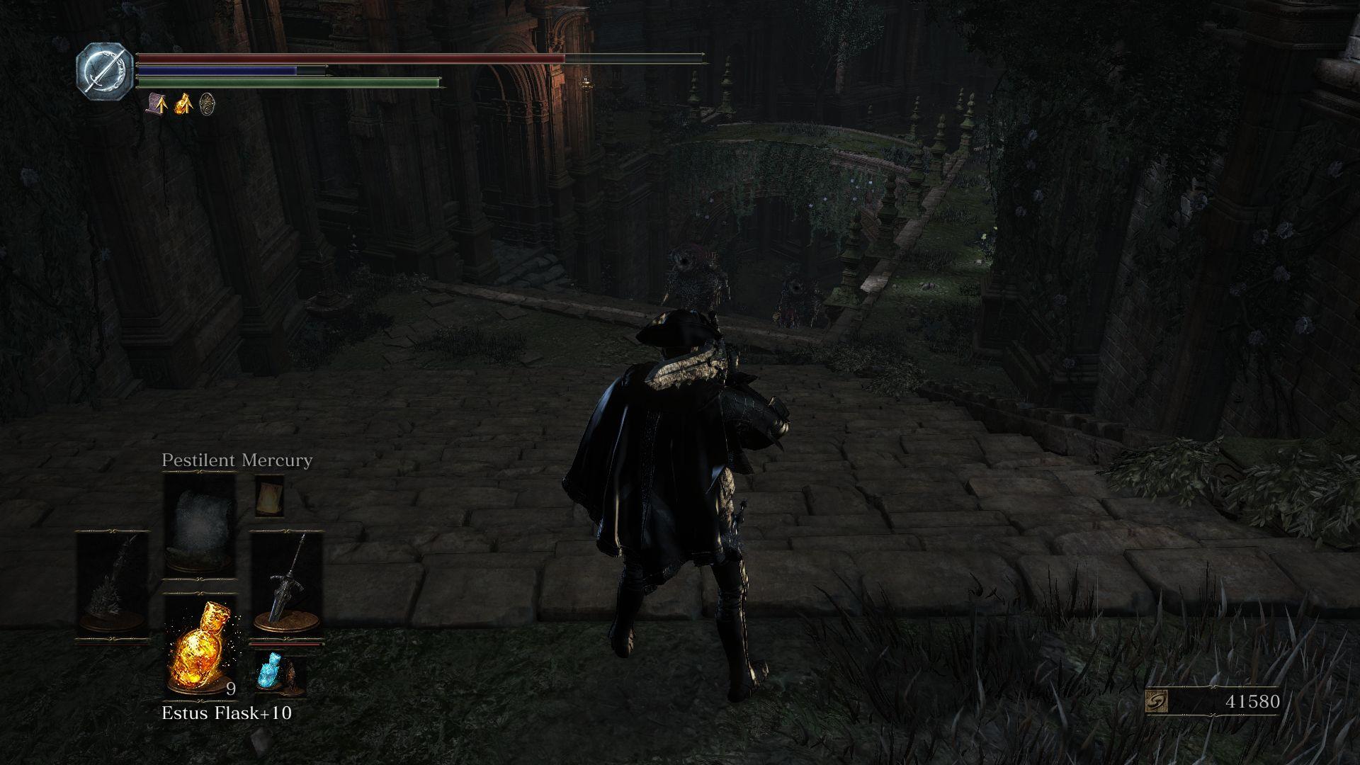 Dark Souls 3 - Season Pass pod drobnohledem 141454