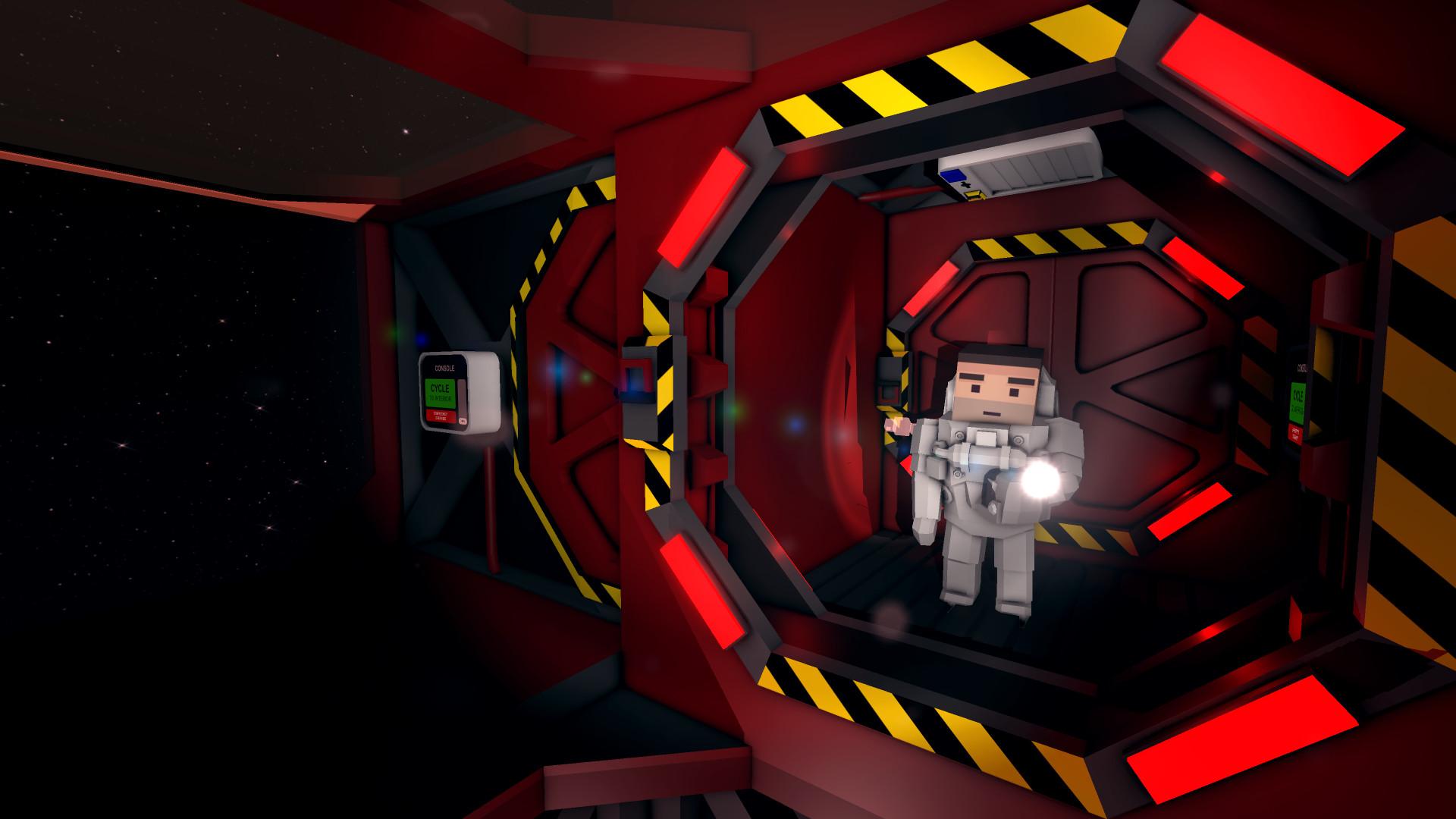 Dean Hall představil hru Stationeers se správou vesmírných stanic 141490