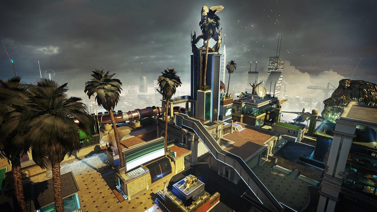Představeno druhé rozšíření Call of Duty: Infinite Warfare 141497