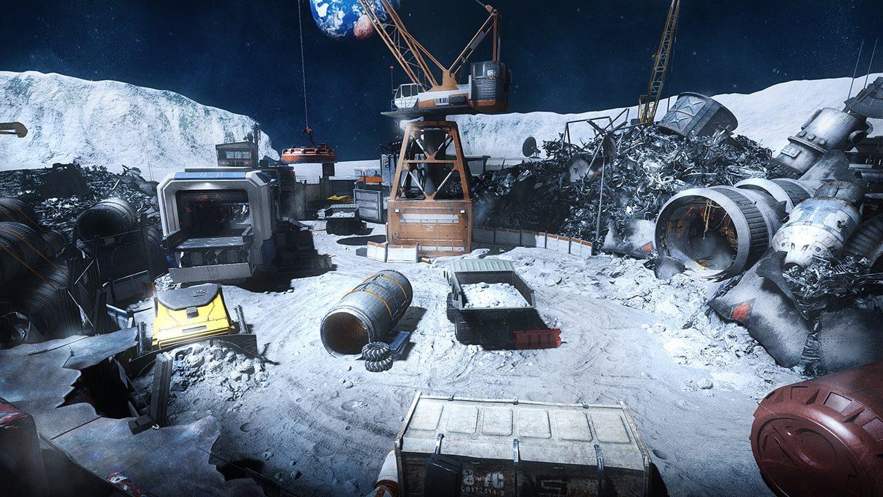 Představeno druhé rozšíření Call of Duty: Infinite Warfare 141499