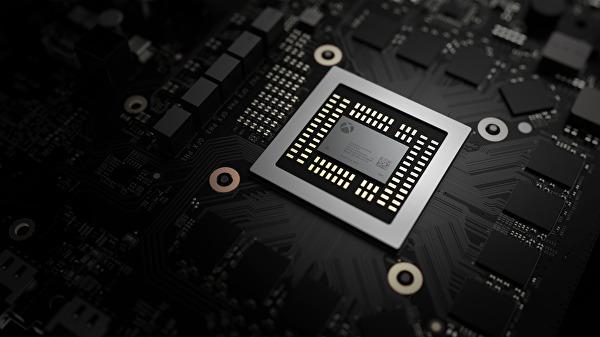 Odhalení konzole Project Scorpio od Microsoftu 141582