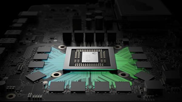 Odhalení konzole Project Scorpio od Microsoftu 141583