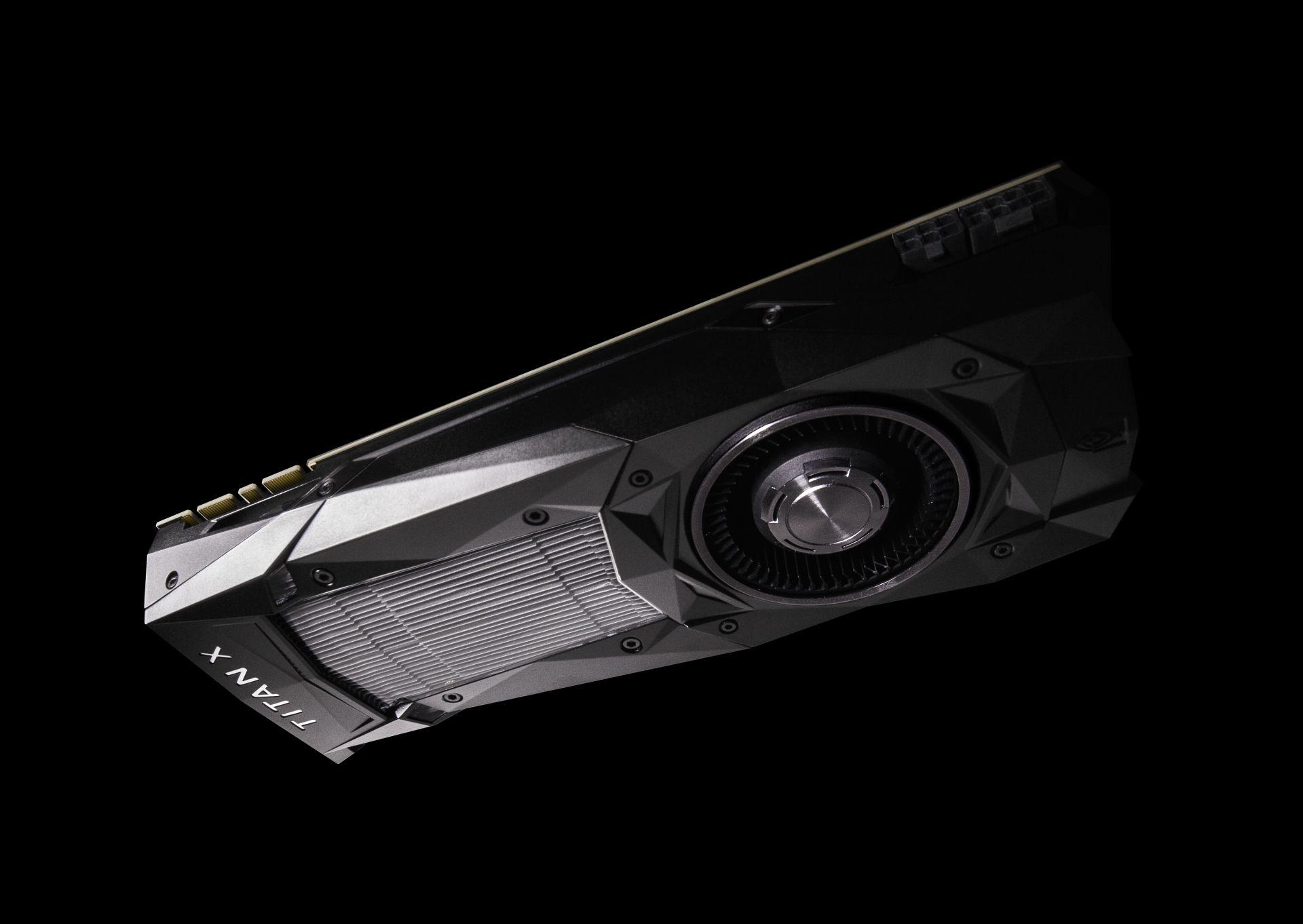 Nejvýkonnější grafická karta od Nvidie stojí 37 500 korun 141593