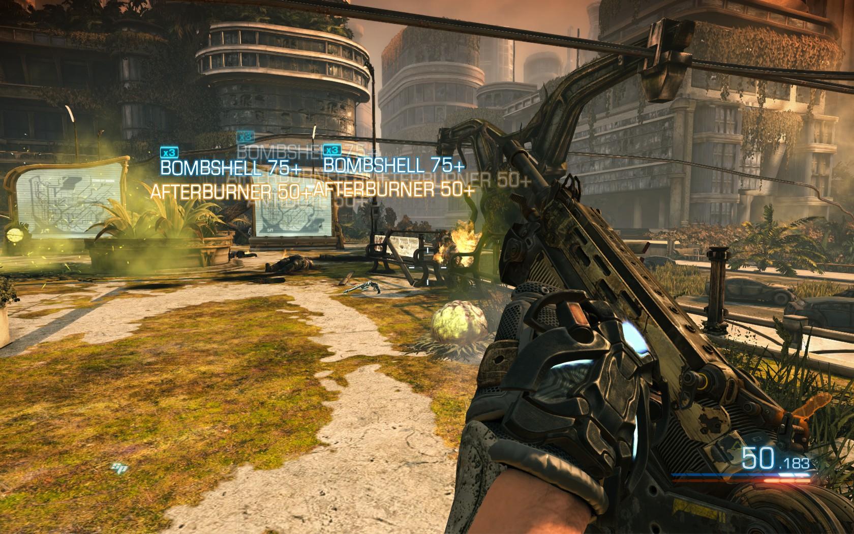 Bulletstorm: Full Clip Edition - kreativní řezničina 141672