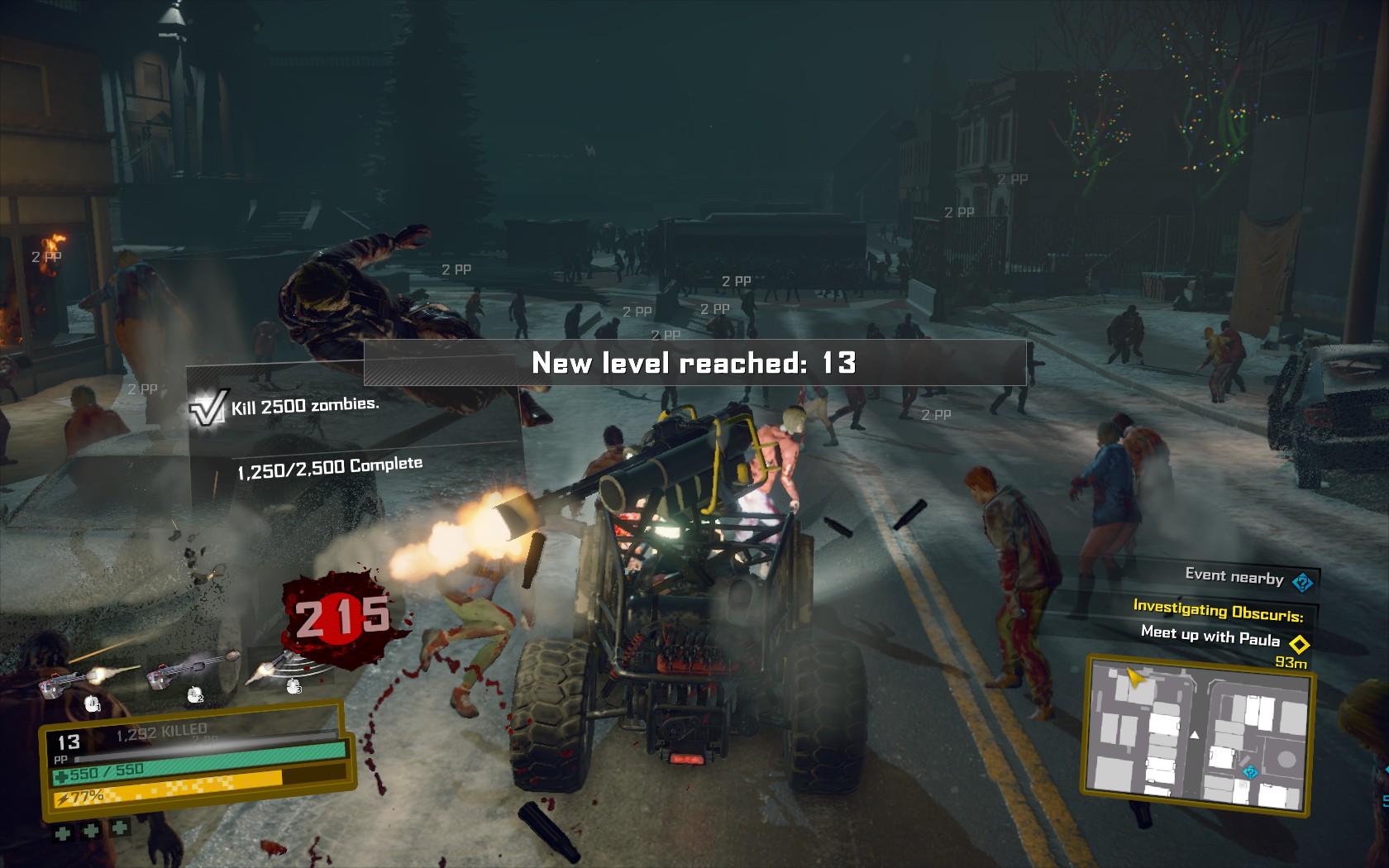 Jak běží Frank West z Dead Rising 4 na PC? 141699