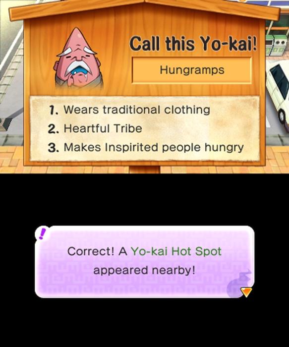 Yo-kai Watch 2: Bony Spirits - povedené cestování v čase 141740