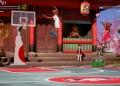 První obrázky z NBA Playgrounds 141747