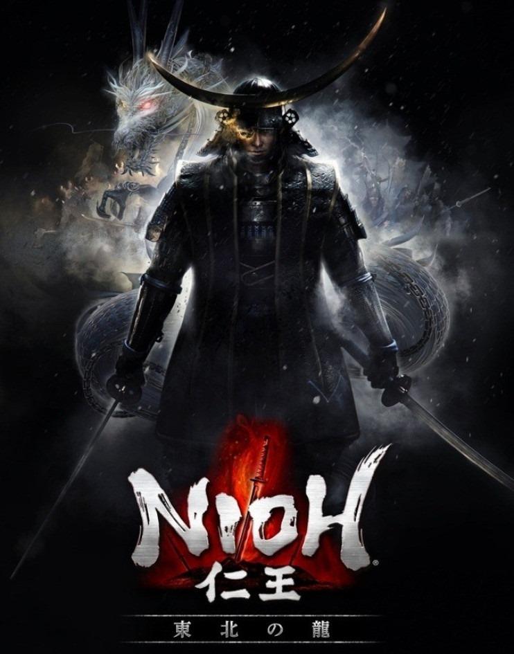 NiOh navštíví v květnu Drak ze severu 141776