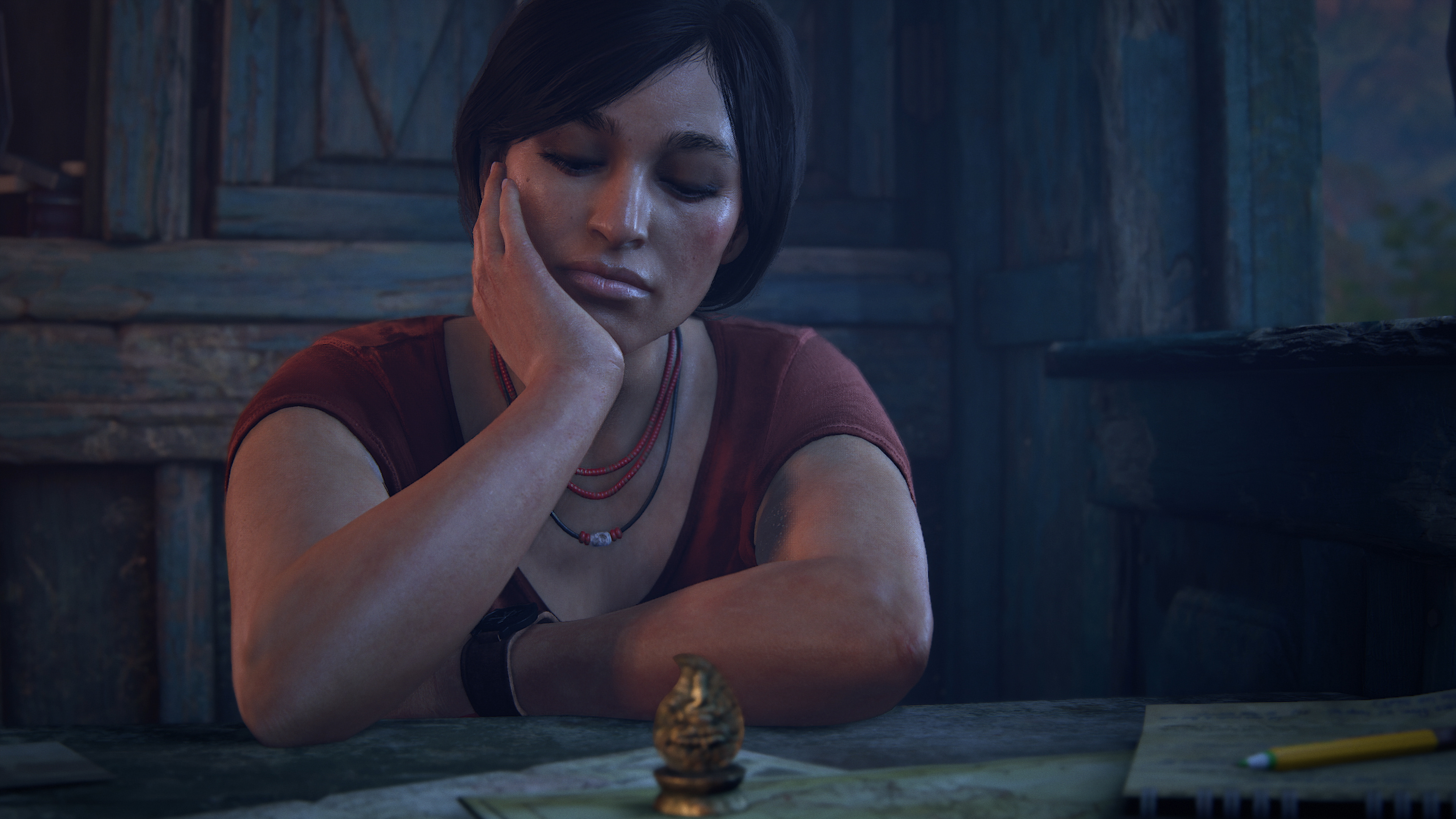 Uncharted: The Lost Legacy vyjde 23. srpna s českými titulky 141813