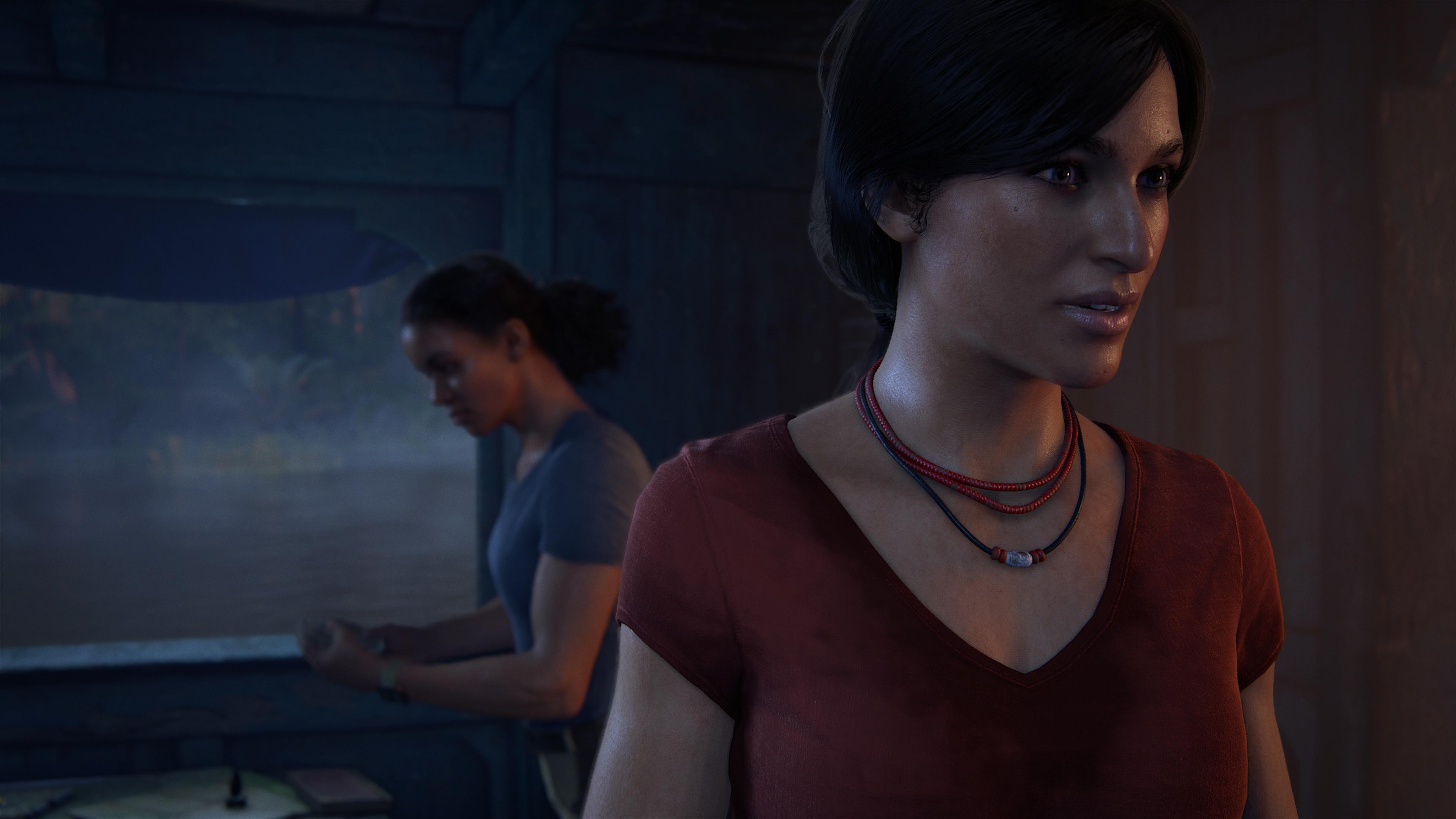 Uncharted: The Lost Legacy vyjde 23. srpna s českými titulky 141814