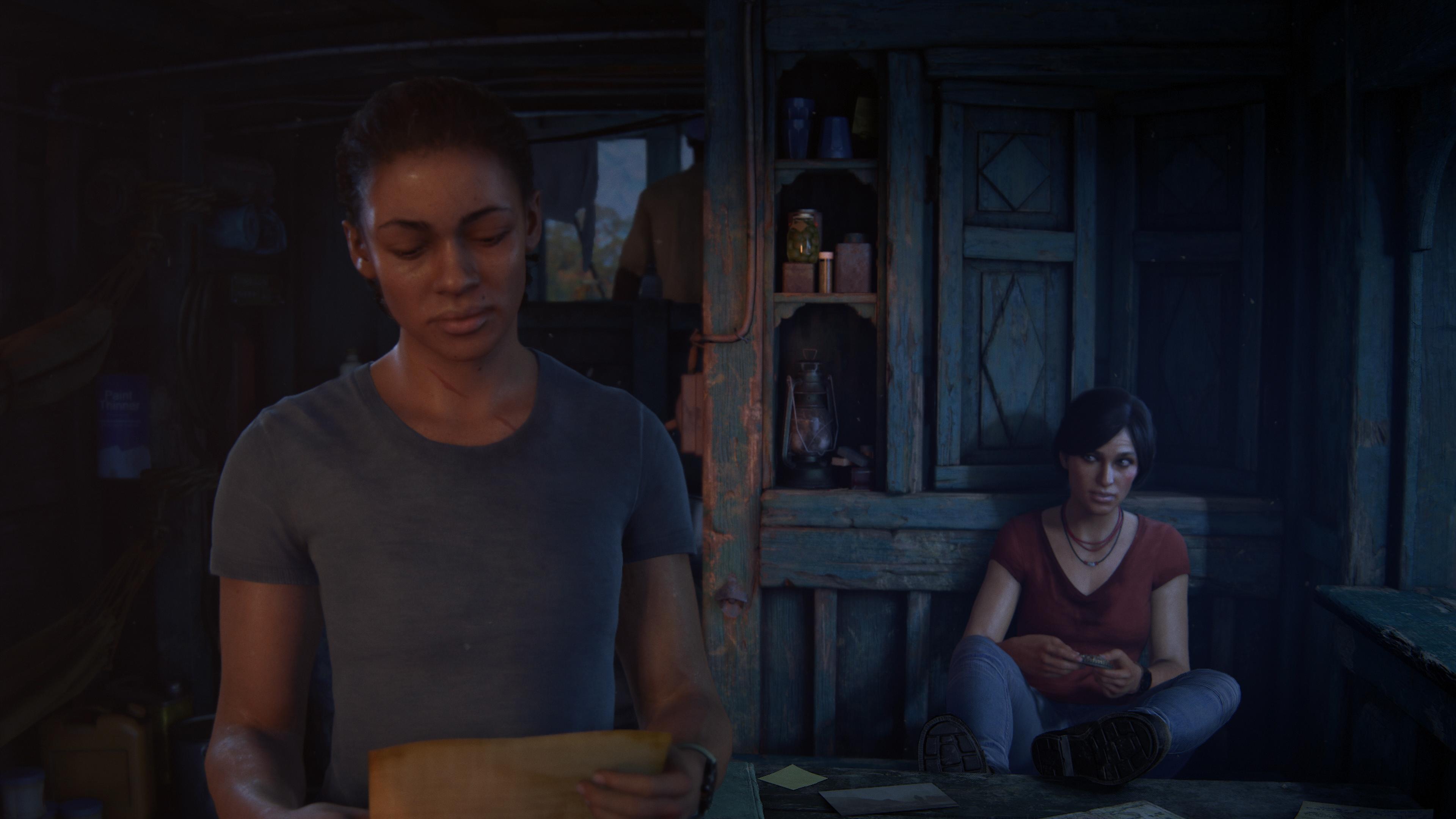 Uncharted: The Lost Legacy vyjde 23. srpna s českými titulky 141815