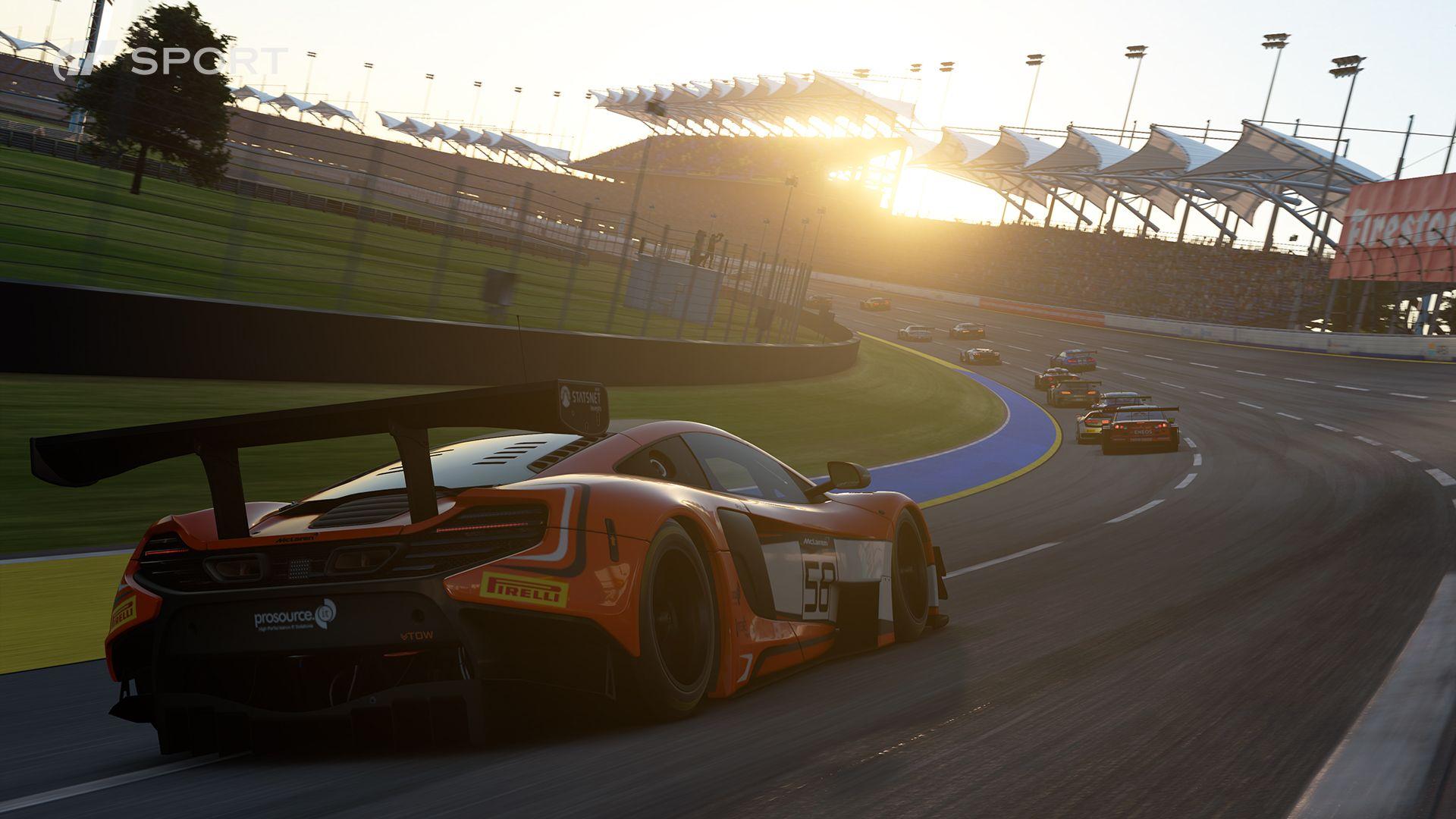 Gran Turismo Sport potvrzuje Porsche a další tratě 141840