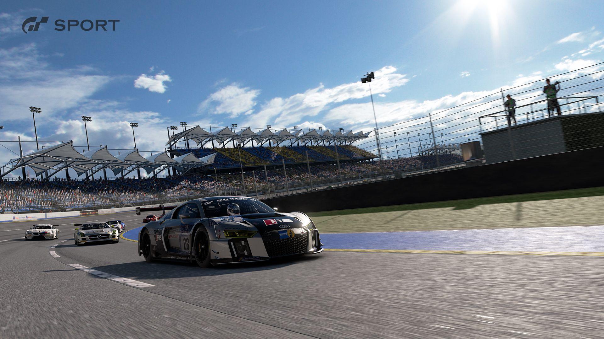 Gran Turismo Sport potvrzuje Porsche a další tratě 141842
