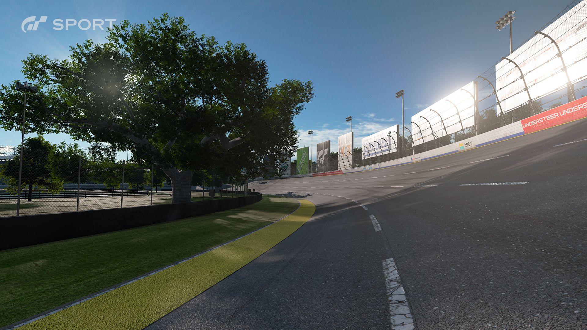Gran Turismo Sport potvrzuje Porsche a další tratě 141845