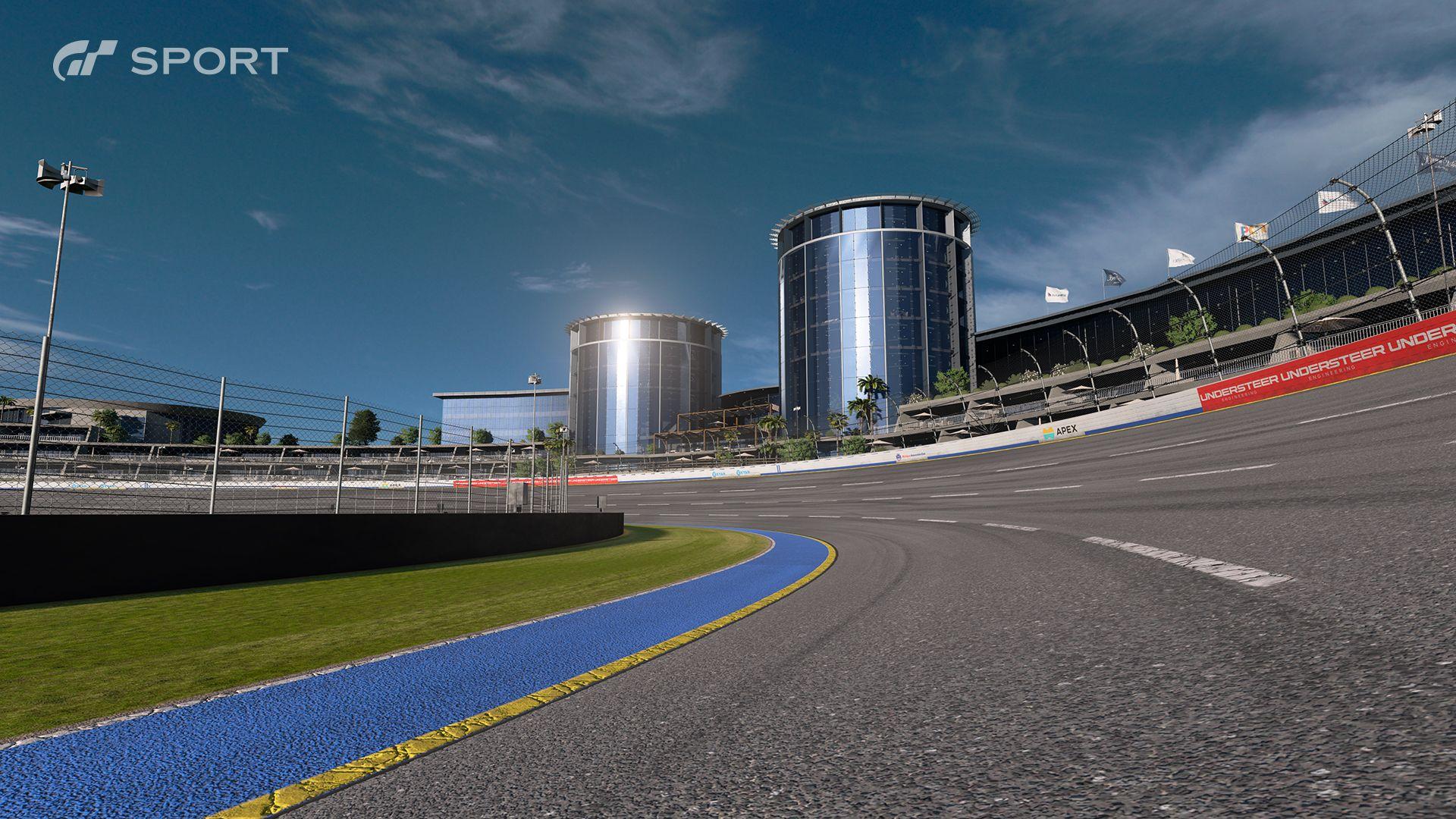 Gran Turismo Sport potvrzuje Porsche a další tratě 141846