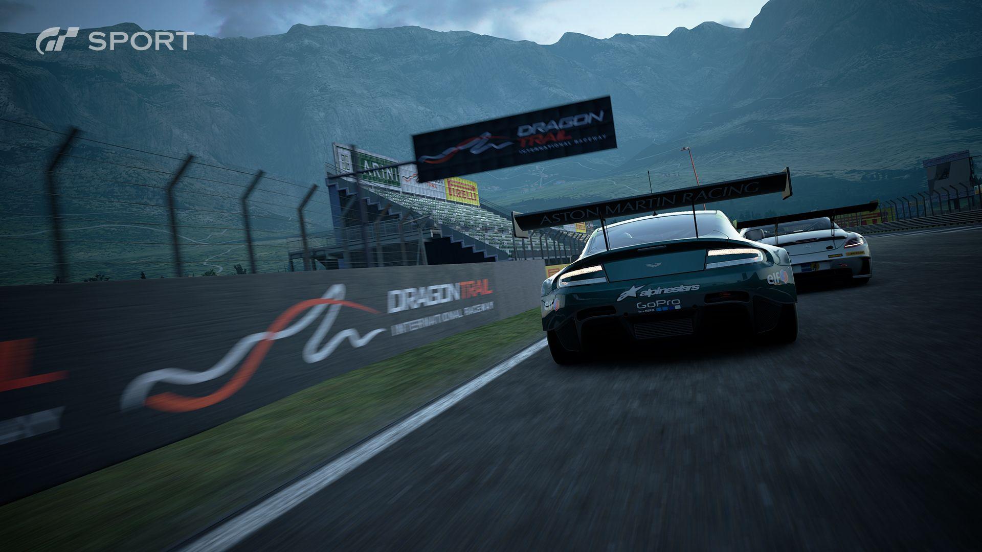 Gran Turismo Sport potvrzuje Porsche a další tratě 141847