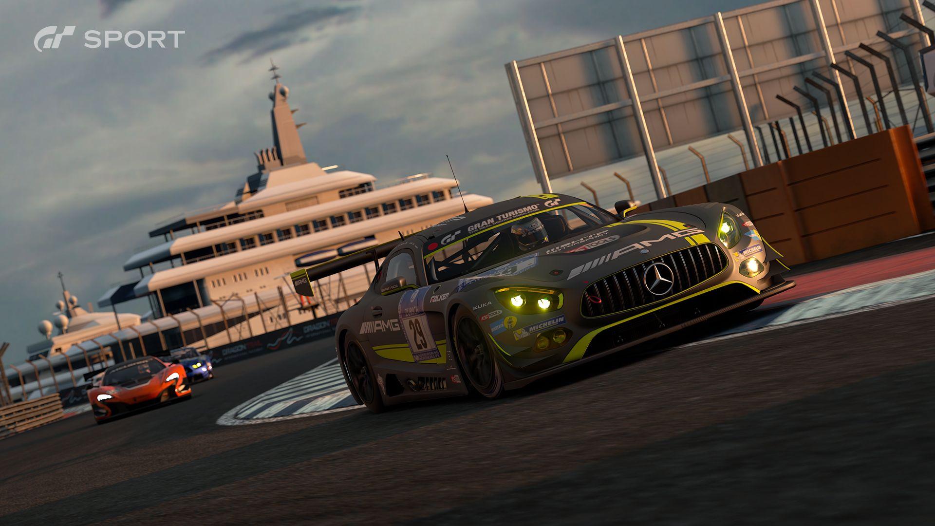 Gran Turismo Sport potvrzuje Porsche a další tratě 141850