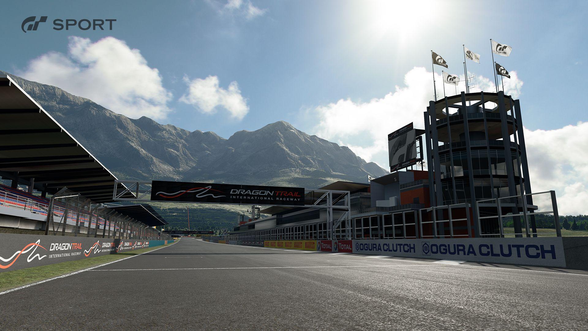 Gran Turismo Sport potvrzuje Porsche a další tratě 141852