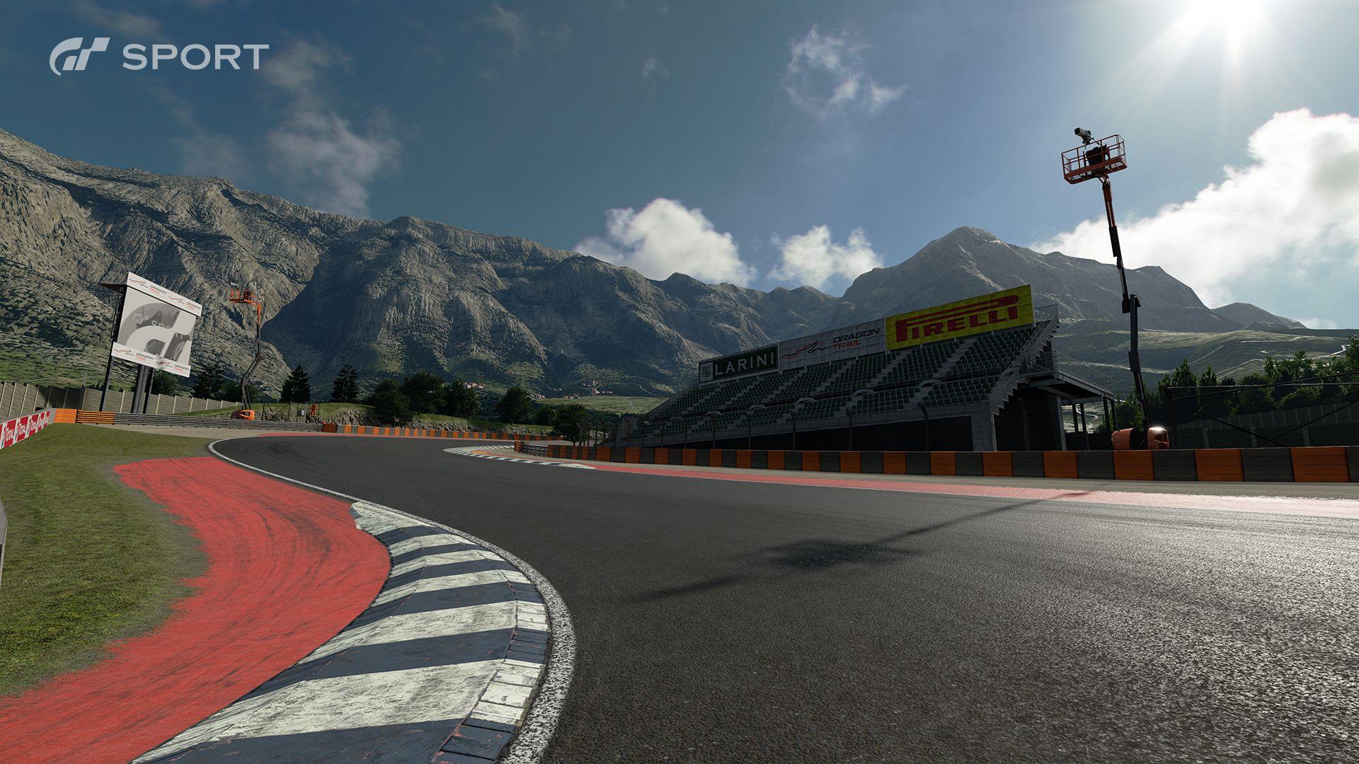 Gran Turismo Sport potvrzuje Porsche a další tratě 141853