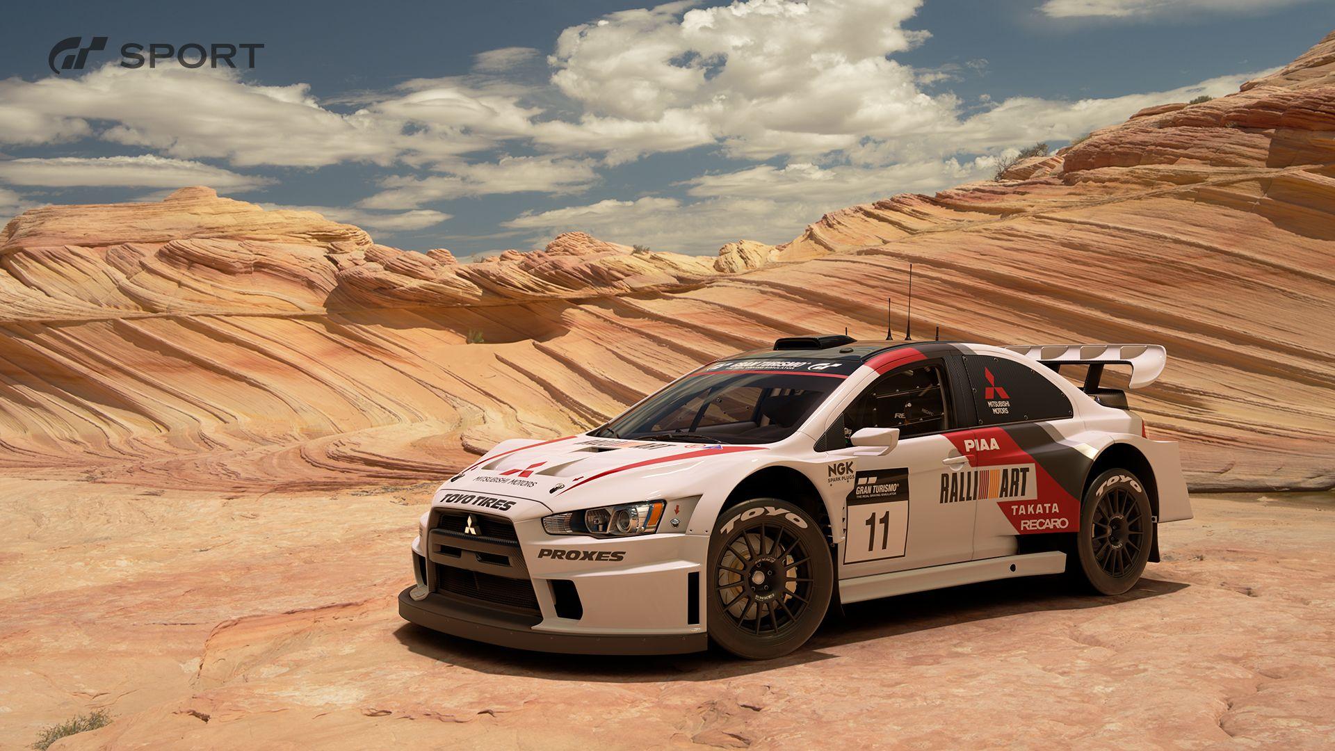 Gran Turismo Sport potvrzuje Porsche a další tratě 141857