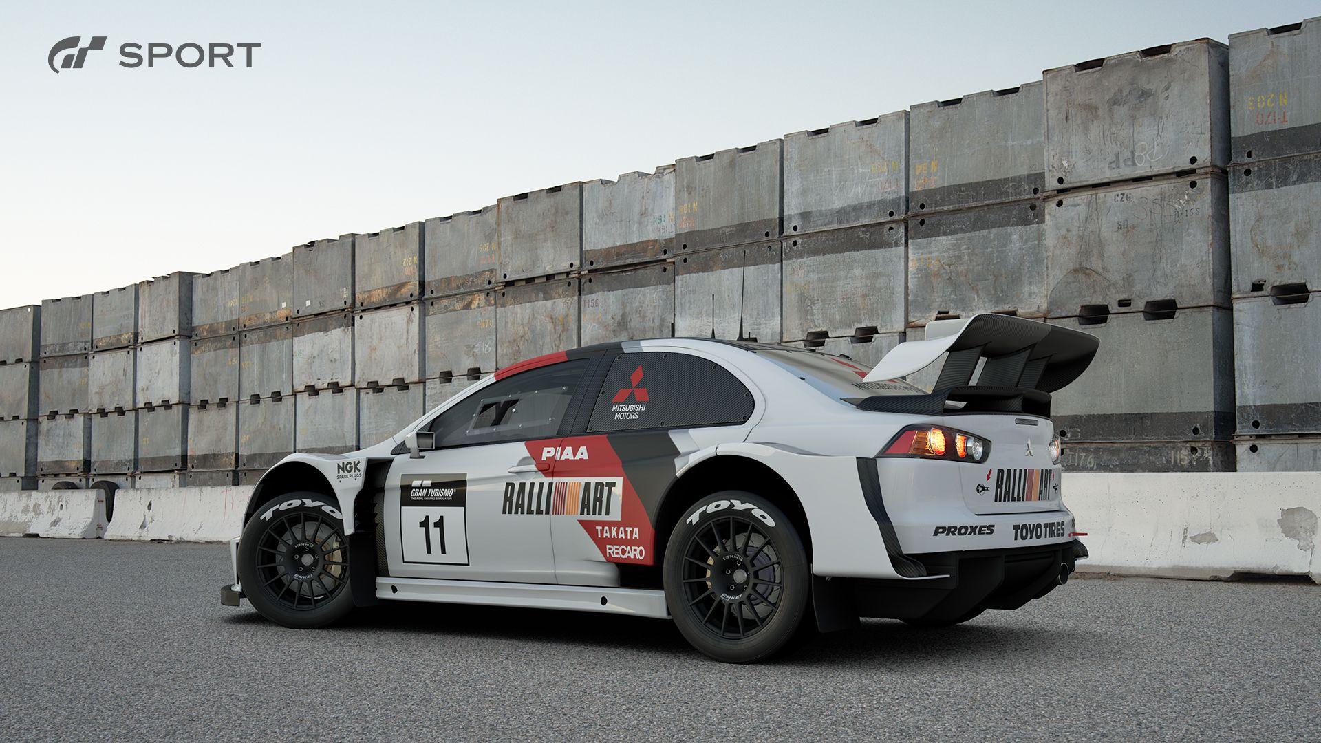 Gran Turismo Sport potvrzuje Porsche a další tratě 141858