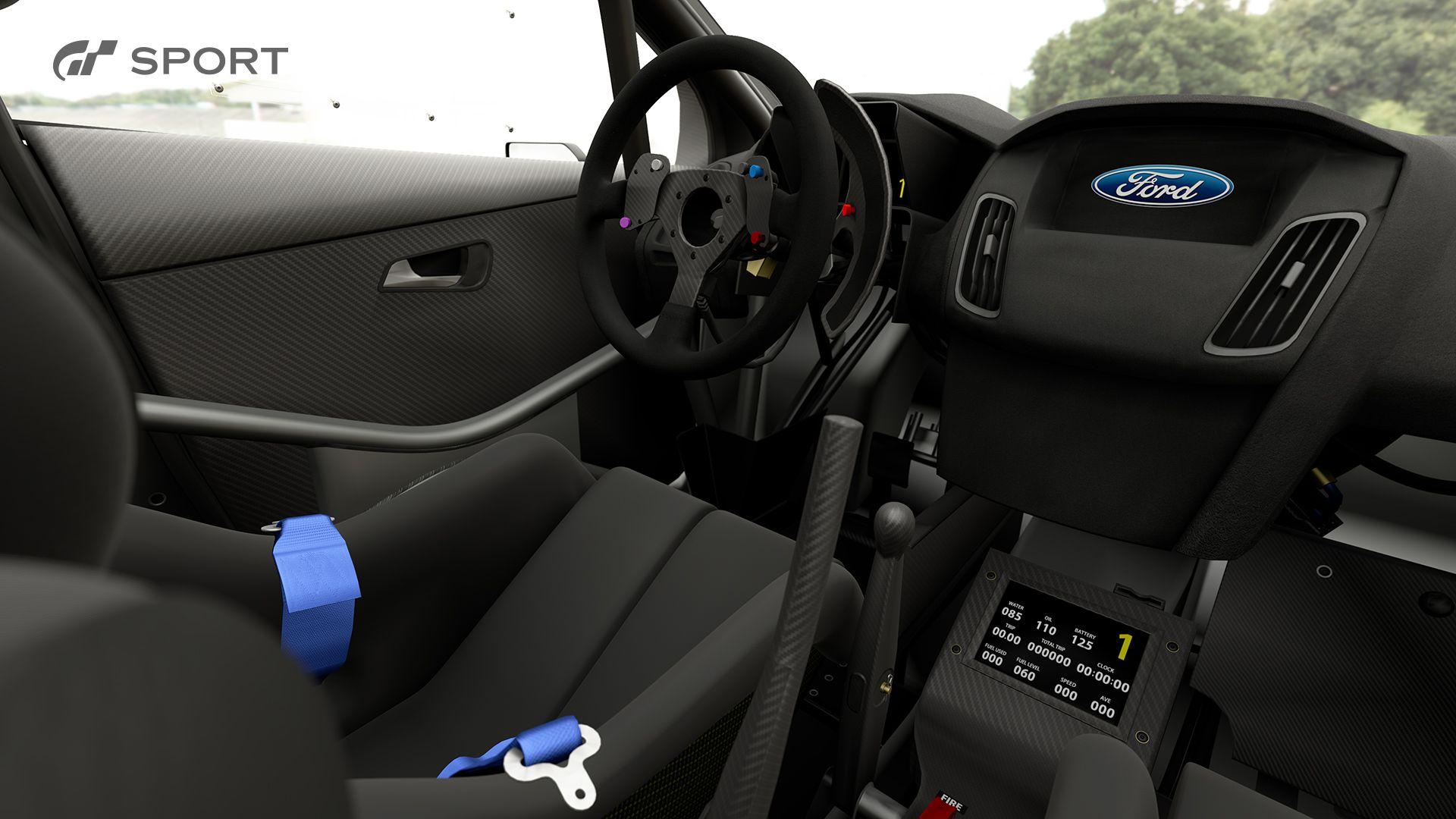Gran Turismo Sport potvrzuje Porsche a další tratě 141859