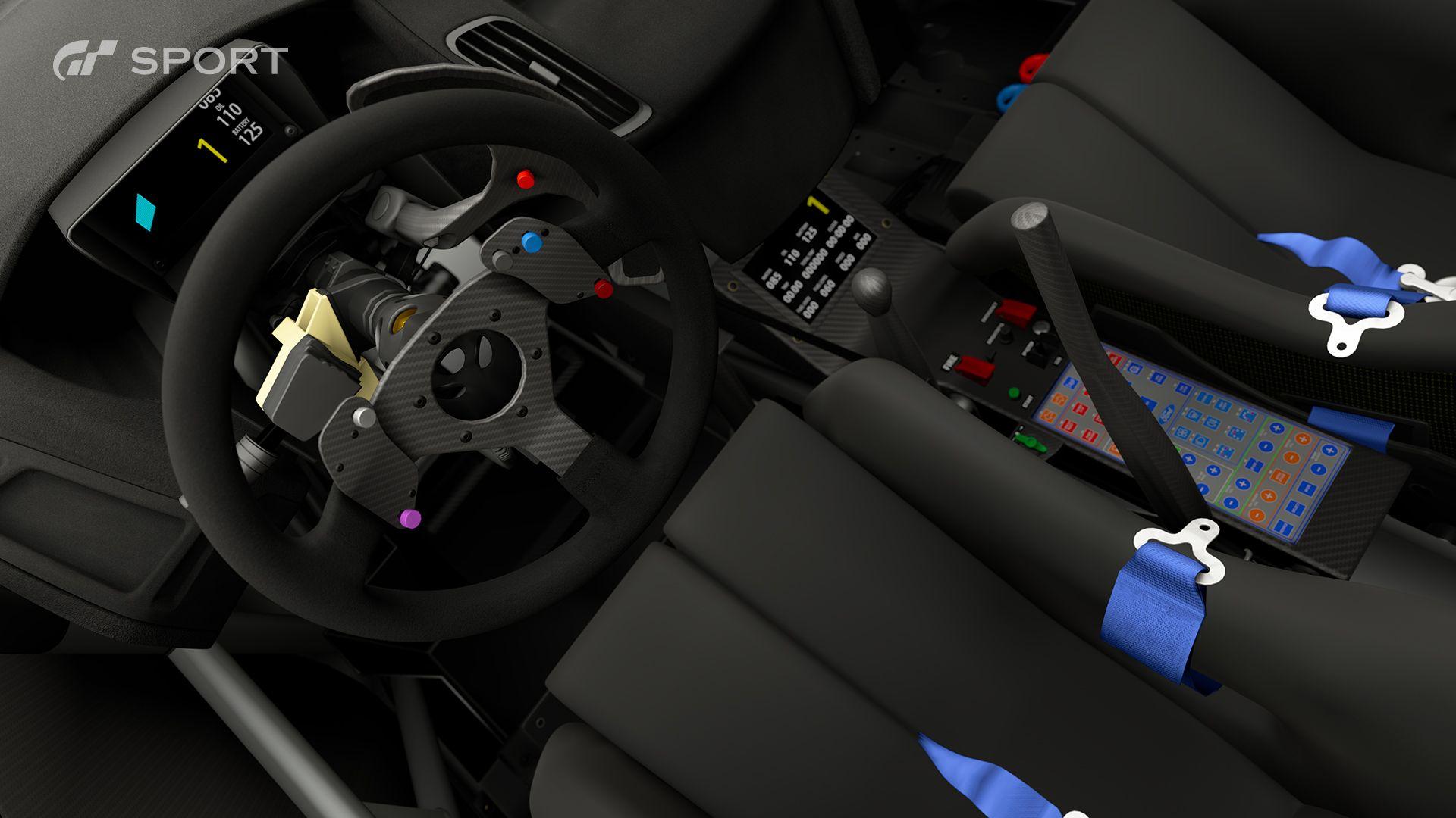 Gran Turismo Sport potvrzuje Porsche a další tratě 141860