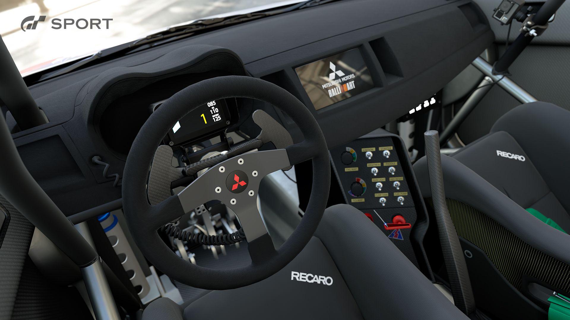 Gran Turismo Sport potvrzuje Porsche a další tratě 141861