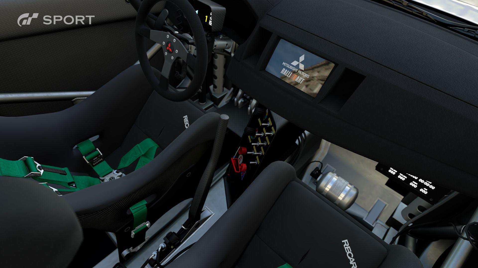 Gran Turismo Sport potvrzuje Porsche a další tratě 141862