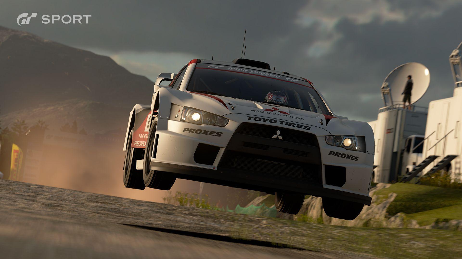 Gran Turismo Sport potvrzuje Porsche a další tratě 141865